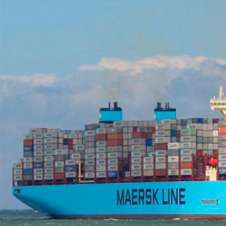 "Maersk e IBM presentan la plataforma ""TradeLens Blockchain Shipping Solution"""