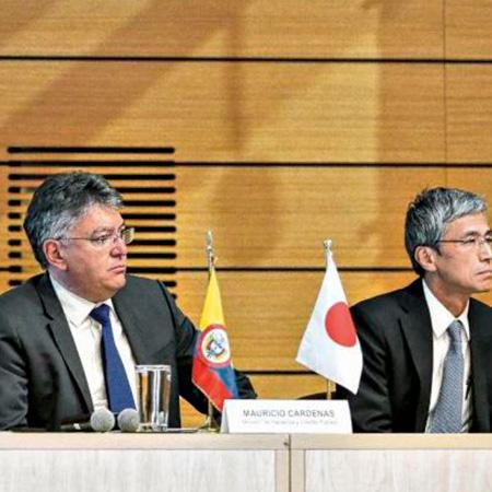 Exportar más de 1.000 millones de dólares a Japón, la meta del país