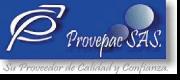 PROVEPAC-SAS