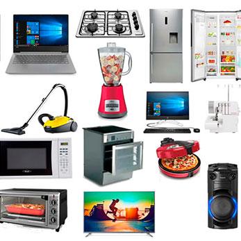 Registro de Productores y Comercializadores de Aparatos Eléctricos y Electrónicos – RPCAEE